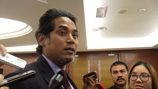 Khairy: Jho Low search should not be a personal effort