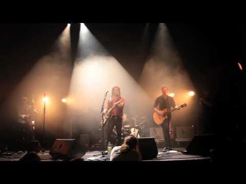 Eric McFadden&Gregg M - Shine A Light (live @ Café de la Danse)