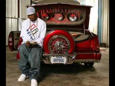 Chamillionaire - Get On My Level