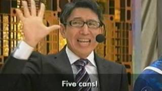 Majide (Part 3) - I survived a japanese game show (ABC 7)