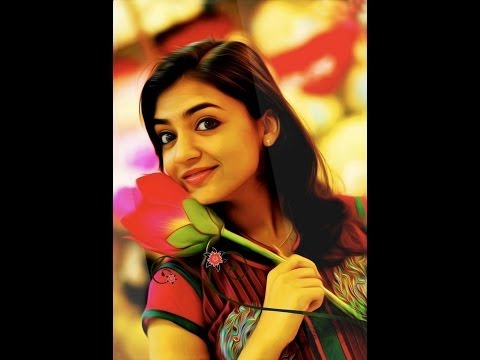 93.5 Red FM 'Love or Arranged'- Actress 'Nazriya' exclusively to RJ Mathukkutty !!! | Full Show