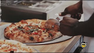 "Freddie Gibbs Makes a ""Street Lovers"" Pie with L.A.'s Prime Pizza"