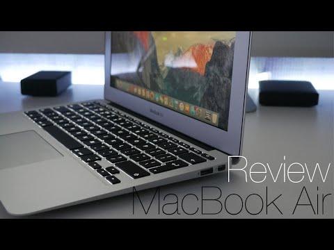 User manual apple macbook air