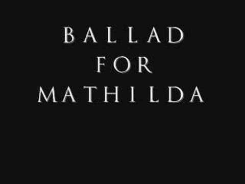 Eric Serra - Ballad For Mathilda