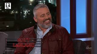 Jimmy Kimmel Live Tonight (Wednesday 3/13)