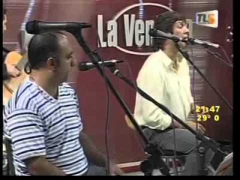 Dúo Díaz Heredia: Si te hubiera conocido ayer. Programa La Ventana