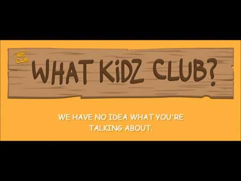 Groupon Kidz Club Theme Song