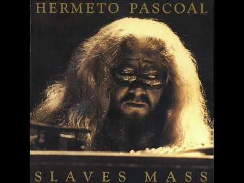 Tacho (Mixing Pot) - Hermeto Pascoal