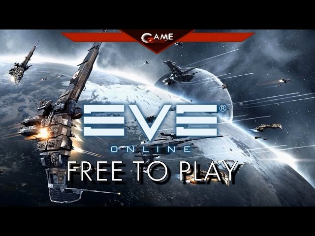 Eve Online на рельсах Free to Play