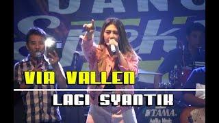 Via Vallen - LAGI SYANTIK - Om Sera LIVE Alun - Alun Kutoarjo 2018