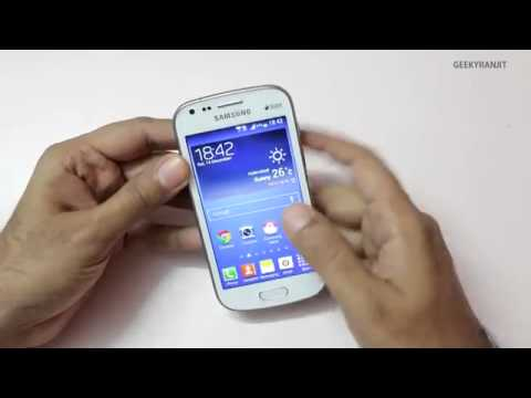 Samsung Galaxy S Duos 2 full review