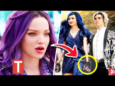 Descendants 3 Deleted Scenes That Change Everything