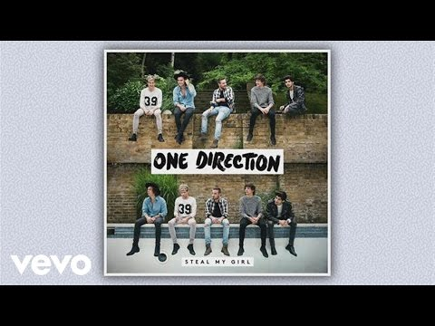 One Direction - Steal My Girl (audio) video