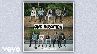 One Direction Video - One Direction - Steal My Girl (Audio)