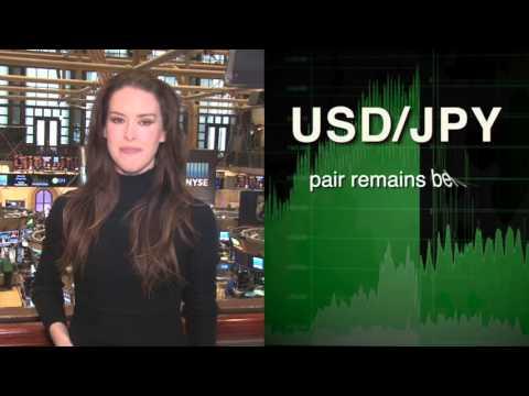 02/11: Global market plunges, USD mixed (13:30ET)