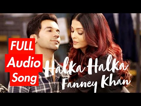 Download Lagu  Halka Halka -  Sunidhi Mp3 Free