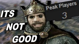 The Total War Game NOBODY is Playing