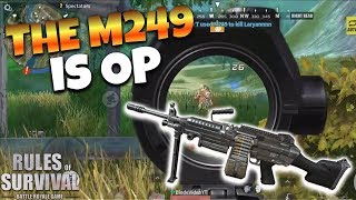 Rules of Survival Gameplay #14