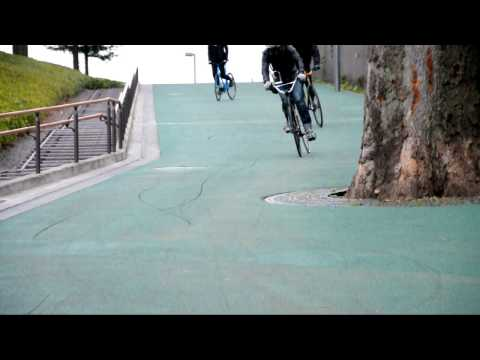 kovic fixed gear Movie Free & Easy