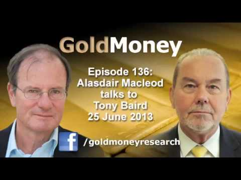 Let's get physical: gold refiner Baird's take on the market