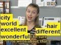 The best English 11 . Speak English