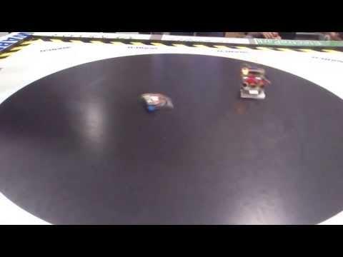 Robotic Arena 2013 35