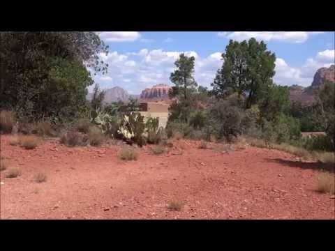 45 Blackjack Drive Sedona Vacant Land