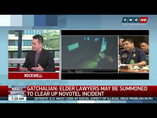 Aegis Jvris elders may be summoned to Senate hearing