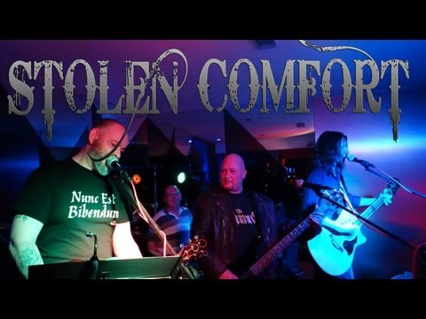 Stolen Comfort at 'The Bank' Cannock 17 May 2013 - A Dave Holden Video
