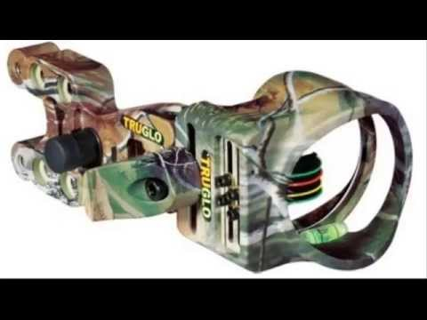 Best Archery Bow Sights