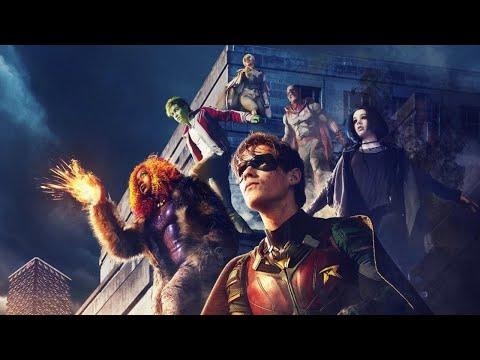 Топ самых ожидаемых сериалов: Marvel, DC