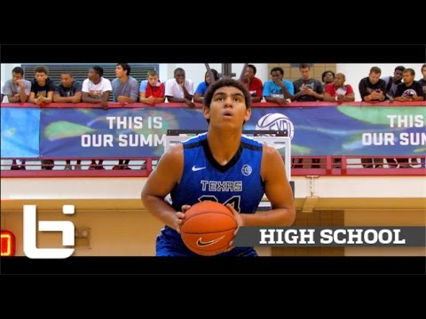 i Felt Unstoppable Tyler Davis Destroys Eybl! Ballislife Official Summer Mix! video