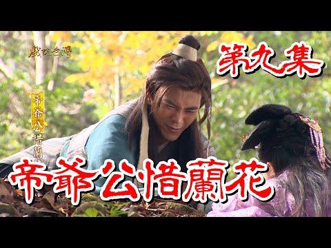 台劇-戲說台灣-帝爺公惜蘭花-EP 09