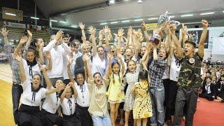 Pesaro - Trofeo Mastrostefano 2015