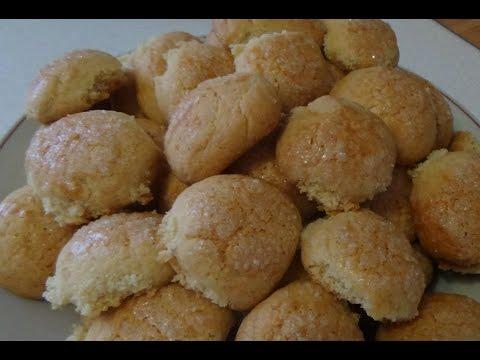 78. Вкусное Песочное печенье