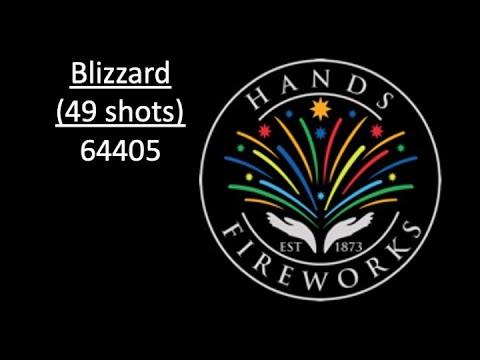 64405 - BLIZZARD