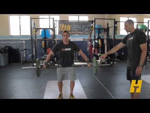 How to Hang Snatch - Intro to Olympic Lifting Image 1