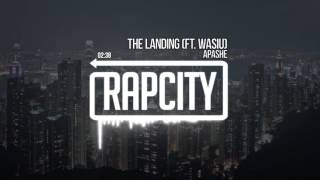 Apashe - The Landing (ft. Wasiu)
