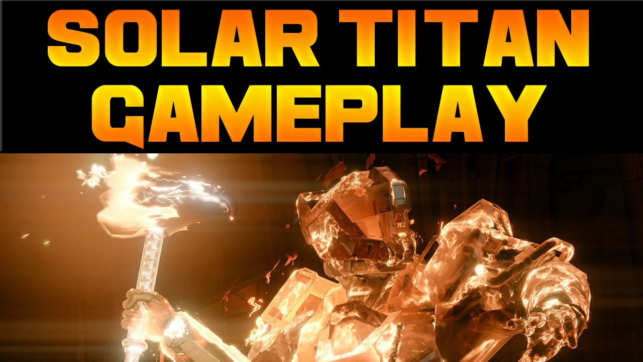 Titan Symbol Destiny Destiny Sunbreaker Titan
