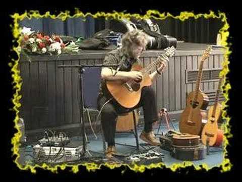 Heartsong (2006) by Gordon Giltrap (2)