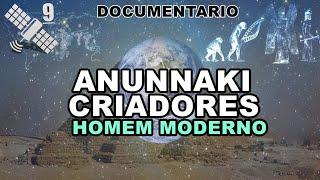 Os Anunnakis criaram o seres humanos?