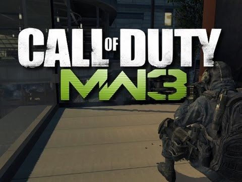 MW3 - UNLIMITED SUICIDE 2 with MinnesotaBurns  (Funny MW3 Custom Game!)