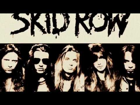 I Remember You ~ SKID ROW \hd/