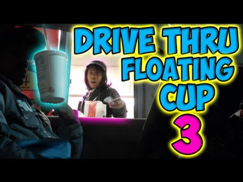 Drive Thru Floating Cup 3