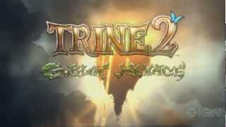 Trine 2_ Goblin Menace Trailer