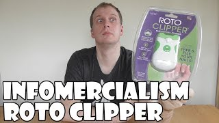 Infomercialism: Roto Clipper