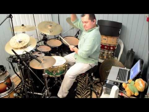 Luis Miguel Navidad, Navidad (Jingle Bells) - drum cover