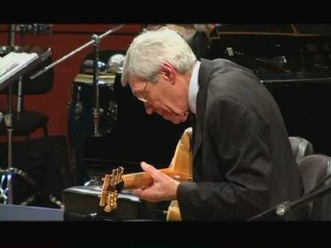 Duetto Enrico Intra, Franco cerri e Civica Jazz Band