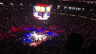 Sixers vs Lakers starting lineups 2/10/2019