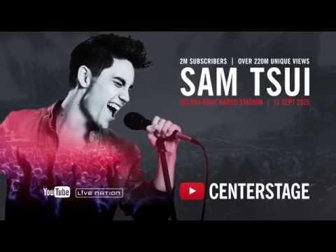 Sam Tsui - Trust